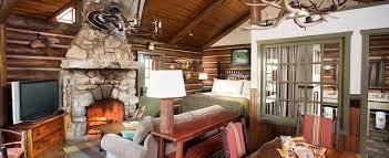 one room cottages big cedar lodge ozark lodging branson mo