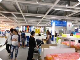 ikea marketplace the world u0027s largest ikea in gwangmyeong how u0027s korea