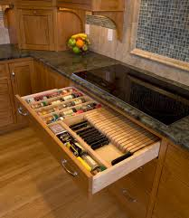 kitchen cabinets and drawers simplistic kitchen storage option with brown varnished kitchen