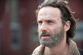 rick grimes hairstyle the walking dead season 4 finale recap rick hits terminus ny