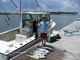 wrightsville beach charter fishing deep sea fishing wilmington