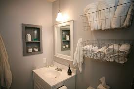 Bathroom Storage Ideas For Towels Bathroom Elegant Baskets For Towels Image Of Fresh On Interior