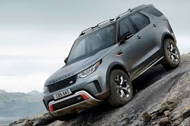 first land rover introducing the first land rover svx automotive blog