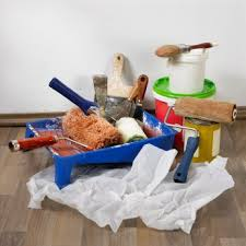 this is a guide about organizing painting tools and supplies many of us have a number of painting supplies and accessories around the house and garage