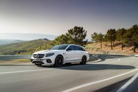 2018 mercedes amg e63 s wagon preview news cars com