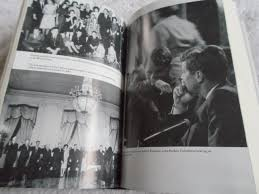 John F Kennedy Cabinet Members Robert Kennedy In His Own Words The Unpublished Recollections Of