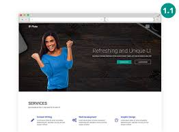 templates blogger material design 40 best material design bootstrap html templates and themes