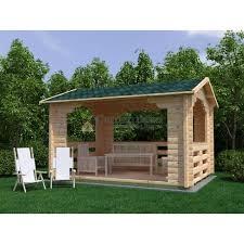 gazebo da giardino in legno prezzi vendita gazebo in legno da giardino gazebo 4x3