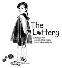 themes in the story the lottery the lottery by shirley jackson literary criticism schoolworkhelper