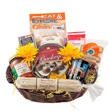 ohio gift baskets and from flavor ohio