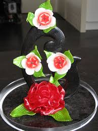 cakes candy and flowers sugar sculpture wikipedia