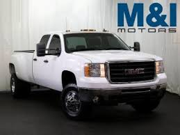 Used Tires Milwaukee Area Used Gmc Sierra 3500hd For Sale In Milwaukee Wi Edmunds