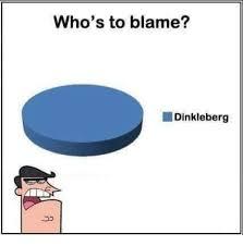 Dinkleberg Meme Generator - 25 best memes about dinkleberg meme generator dinkleberg meme