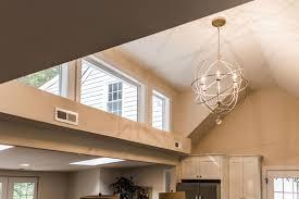 high ceiling light fixtures light fixtures above kitchen sink dining room light fixtures for
