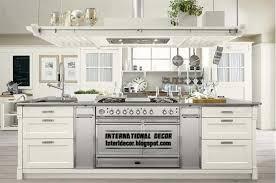 White Kitchen Design Ideas Interior Design 2014 Elegant White Kitchen Designs And Ideas