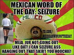 Mexican Word Of The Day Meme - mexican word of the day words of wisdom pinterest mexican