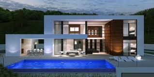 moderne design villa te koop javea costa blanca spanje specials