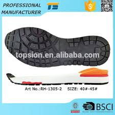 Shoes With Comfortable Soles Sale Men Comfortable Eva Running Shoe Rubber Outsole Goodyear
