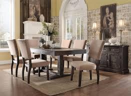 infini furnishings isabella 7 piece dining set u0026 reviews wayfair