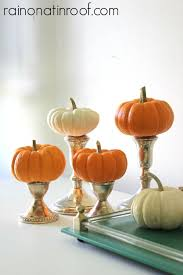Small Pumpkins Decorating Ideas Best 25 Small Pumpkins Ideas On Pinterest Glitter Pumpkins