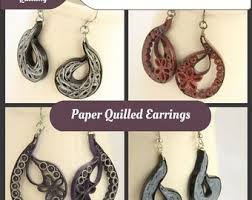 quilling designs tutorial pdf tutorial for paper quilled jewelry pdf paisley and teardrop