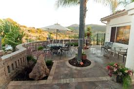 Belgard Brighton Fireplace by San Diego Pavers Courtyards Gallery By Western Pavers Serving San