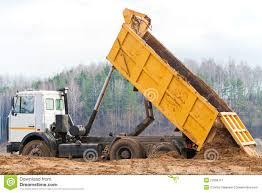 Dump Truck Stock Photo Image 51151215