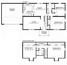 cape cod home floor plans 19 3 bedroom 2 bath house plans house maddi