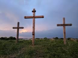 free stock photo of cross crosses easter