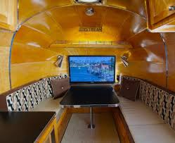 Vintage Airstream Interior by 1965 Airstream Safari Camper Road Trip Pinterest Nice