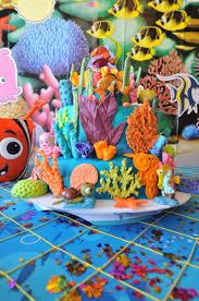 24 best disney finding nemo themed baby shower images on pinterest