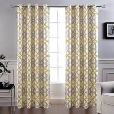 Yellow Window Curtains Yellow Blackout Curtains U0026 Drapes For Less Overstock Com