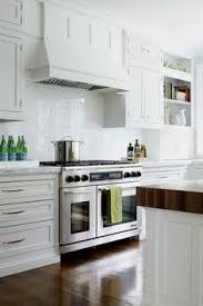 Backsplash Kitchen Ideas by Subway Tiles Kitchens Blue White Kitchens And Blue Subway Tile