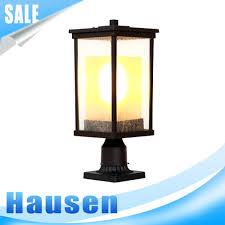 Outdoor Pillar Lights Outdoor Solar Pillar Lights Outdoor Solar Pillar Lights Suppliers