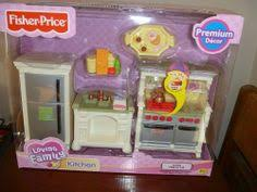 loving family kitchen furniture fisher price loving family everything for baby by fisher price