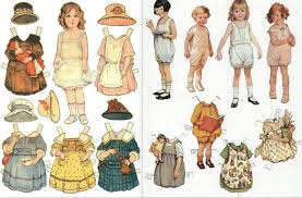 printable paper dolls our family patch print paper dolls our family patch