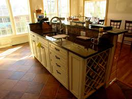 Small Kitchen Island With Sink by Bathroom Terrific Kitchen Island Sink Drain Vent For Traditional