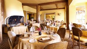 what is the dress code at the auberge du soleil restaurant napa