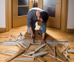 signs you need to replace your hardwood floor