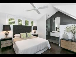 Small Master Bedroom With Ensuite