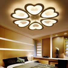 Bedroom Led Ceiling Lights Led Ceiling Light Fixture Bedroom Fabrizio Design Play With