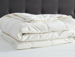 Wool Duvet Cotton House Season Wool Quilt