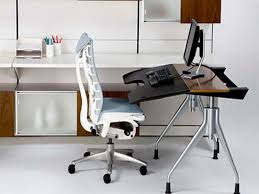 Decoration Ideas For Office Desk Office Desk Ergonomic Leather Office Chair Design Innovative For