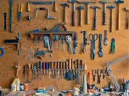3 1 tools