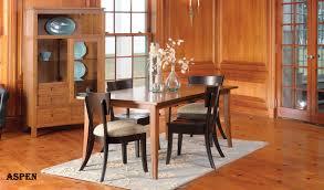 dining room furniture sleep essentials aspen