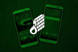 android spyware android malware uses built in firewall to block security apps