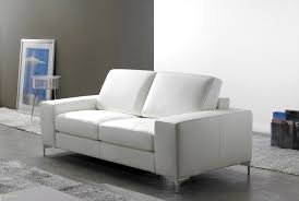 canapé blanc cuir résultat supérieur canapé blanc pas cher merveilleux s canapé