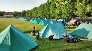 tenda jamboree a g e s c i gruppo scout mondovì 1 2015