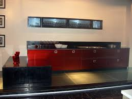 Red Mahogany Kitchen Cabinets China Kitchen Cabinets Best Home Interior And Architecture