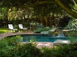 Garden Pool Ideas Pool Garden Designs Garden Design